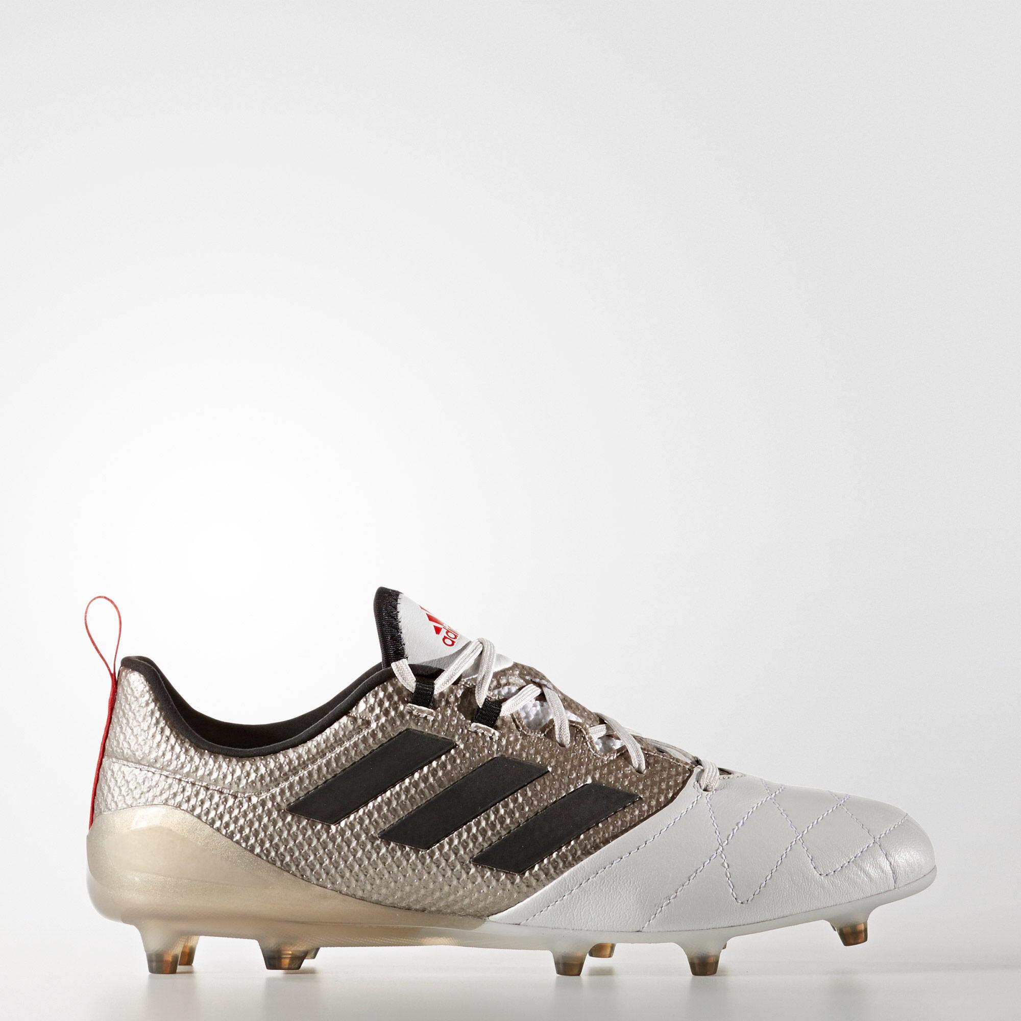 Adidas Ace 17.1 Nere