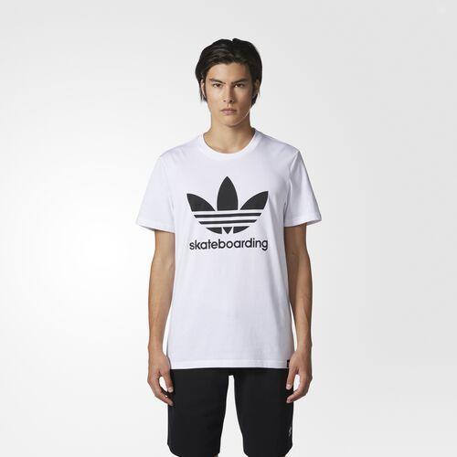 adidas - Clima 3.0 Tee White BR5007