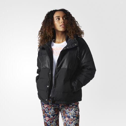 adidas - ID96 Jacket Black AY4797