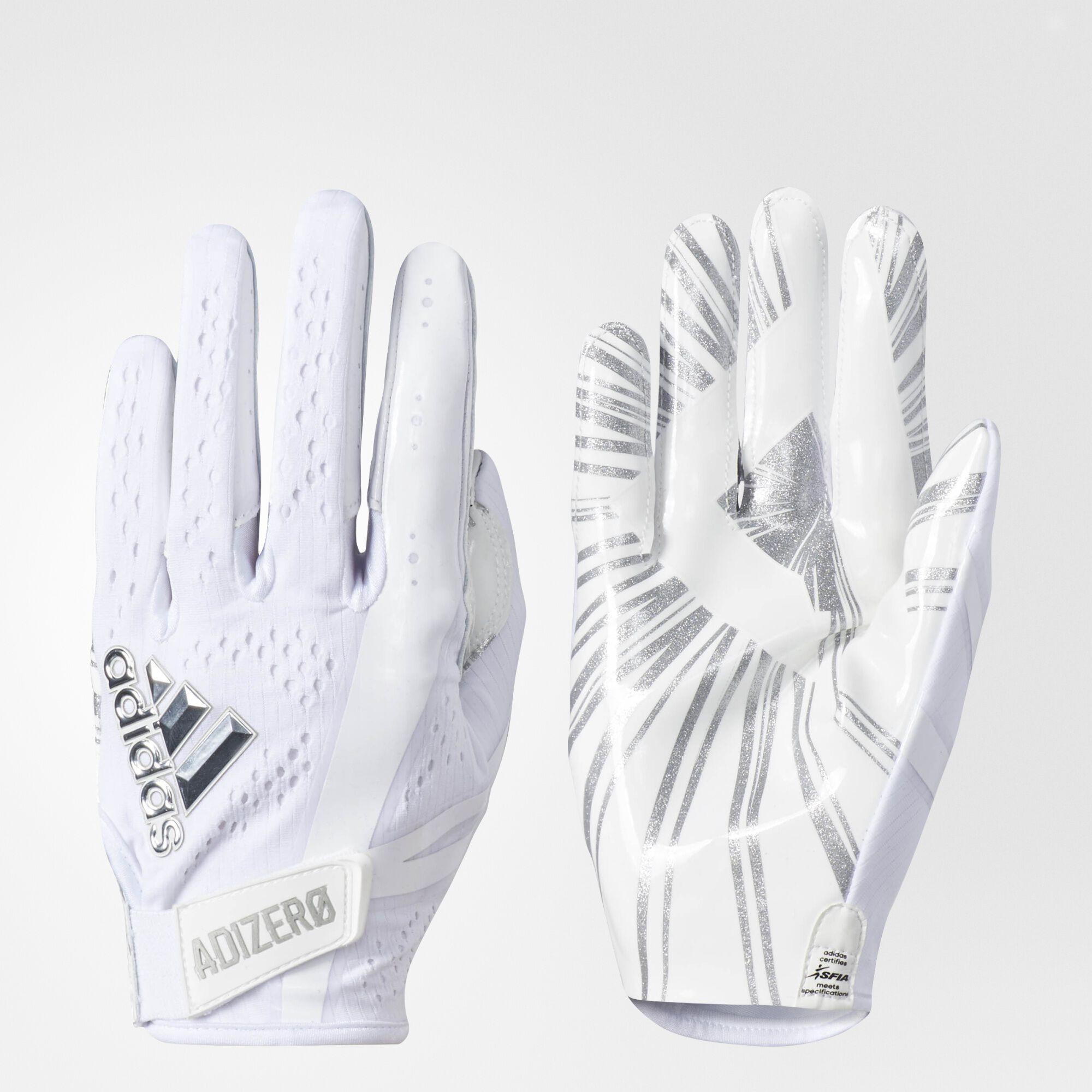Mens gloves old navy - Adidas Adizero 5 Star 6 0 Primeknit White White Ch9076