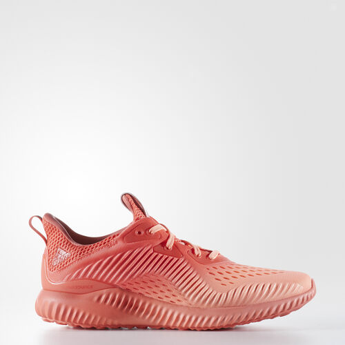 adidas - Alphabounce EM Shoes Easy Coral  /  Sun Glow BY3223