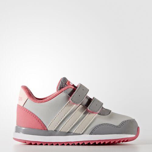 adidas - V Jog Shoes Grey  /  Pearl Grey  /  Grey BC0088