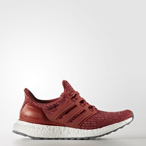 adidas - ULTRABOOST Shoes Mystery Red  /  Mystery Red BB3046