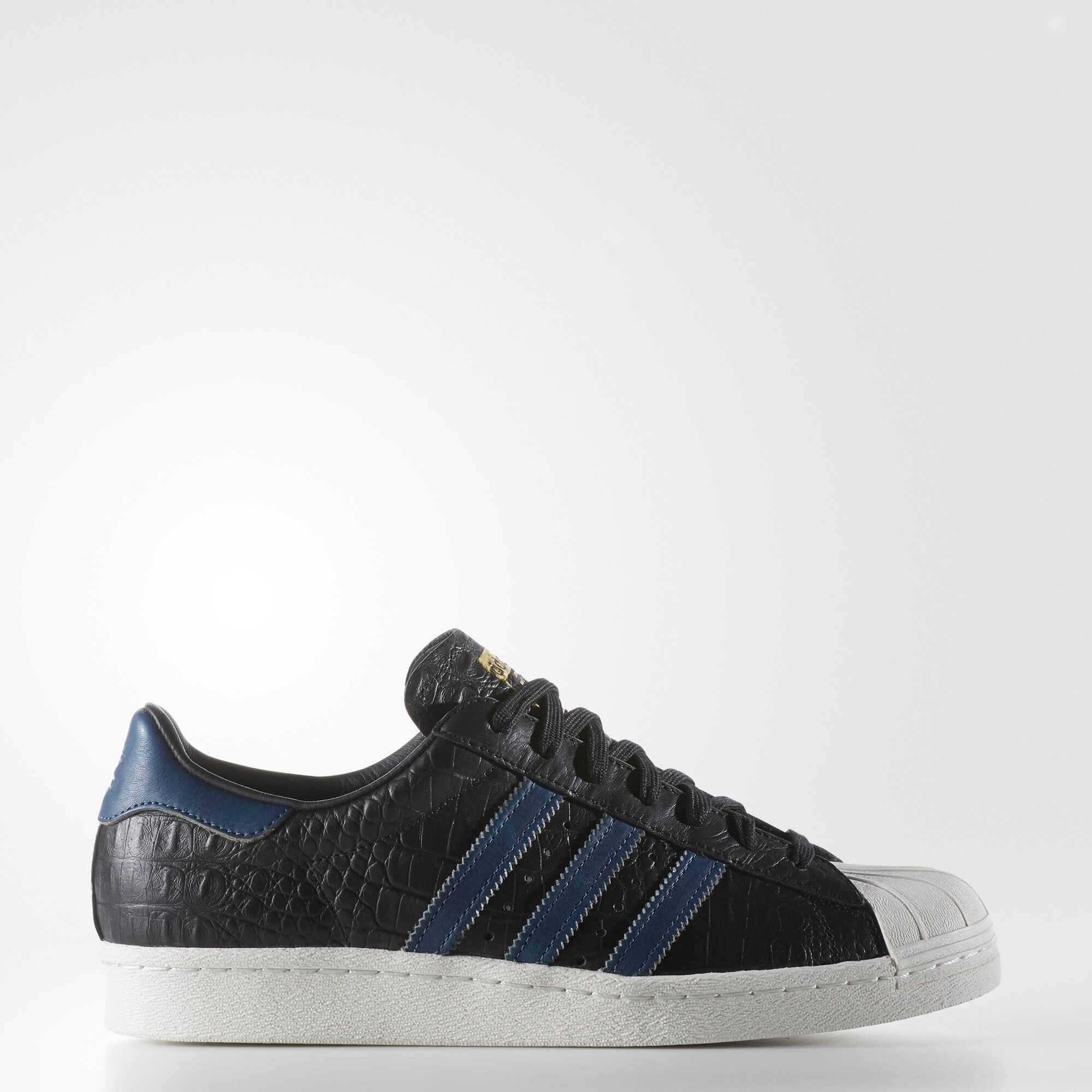 Adidas Metallic Black
