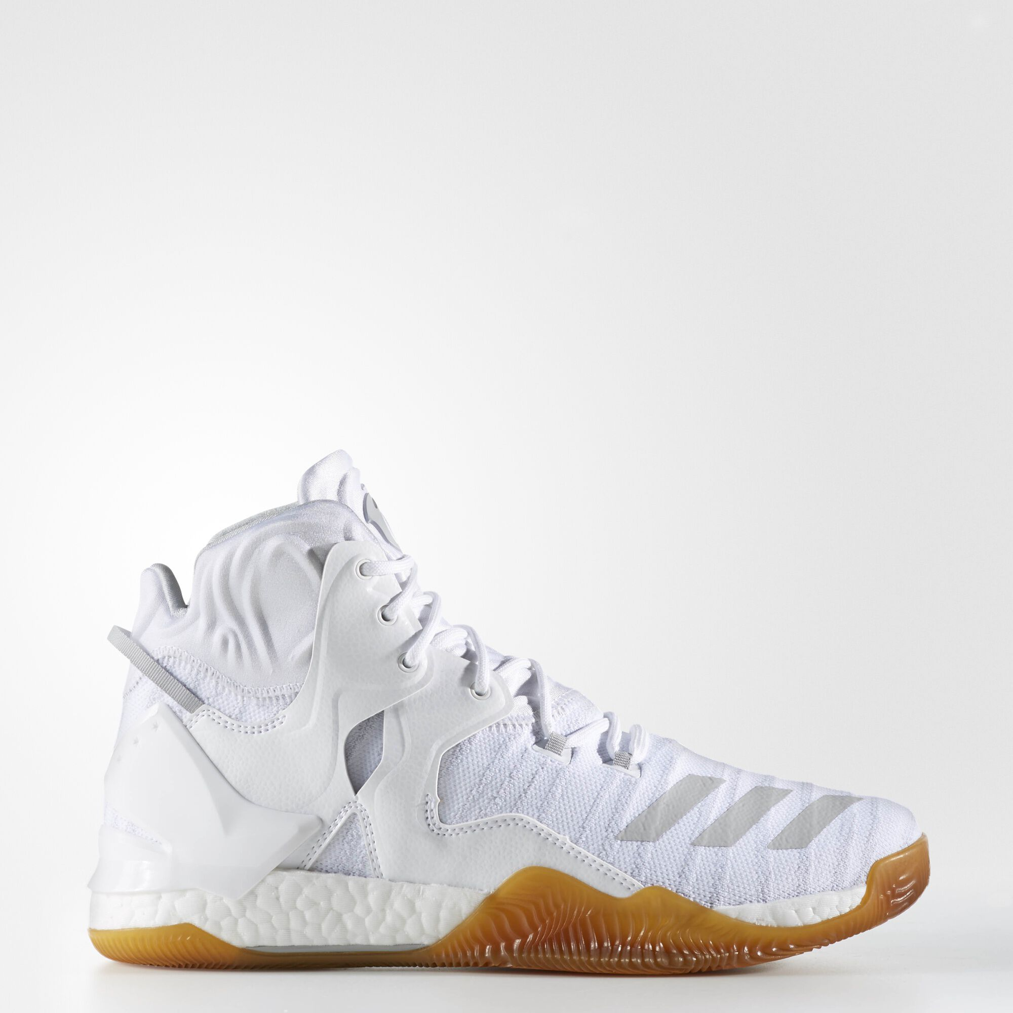 Adidas shirt design your own - Adidas D Rose 7 Primeknit Shoes Running White Ftw Running White Ftw Cardboard