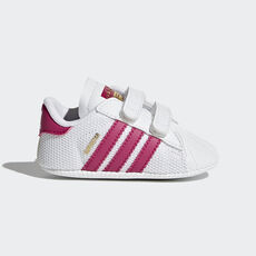Superstar Adidas In Pink