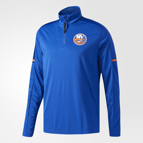 adidas - Islanders Authentic Pro Jacket Blues CC8613