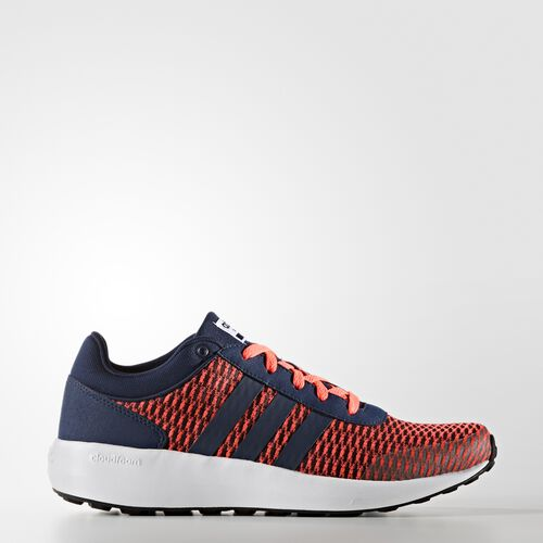 adidas - Cloudfoam Race Shoes Collegiate Navy  /  Collegiate Navy  /  Running White Ftw AW5328