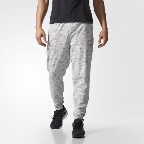adidas - Heathered Pants Medium Grey Heather AZ1664