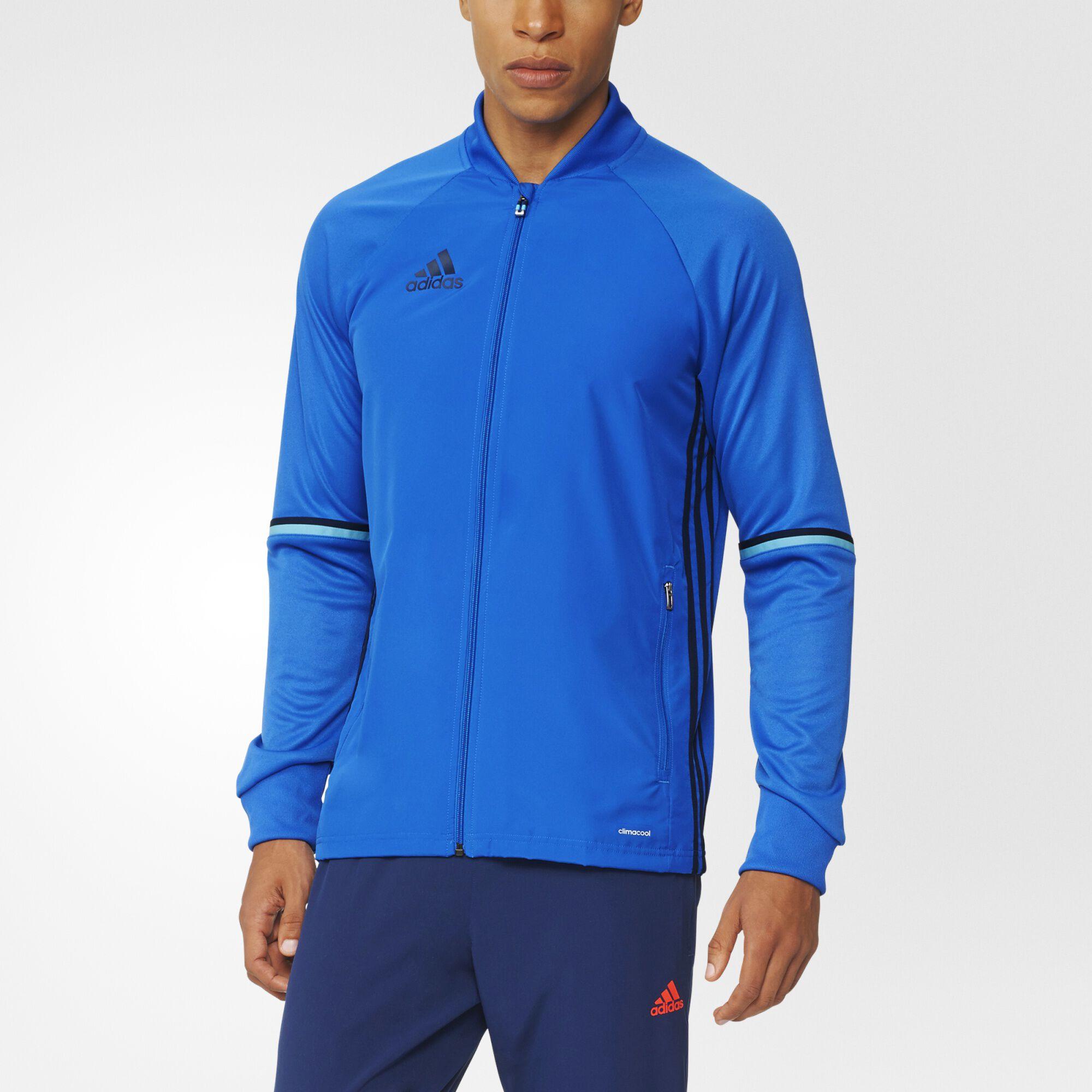 jacket adidas