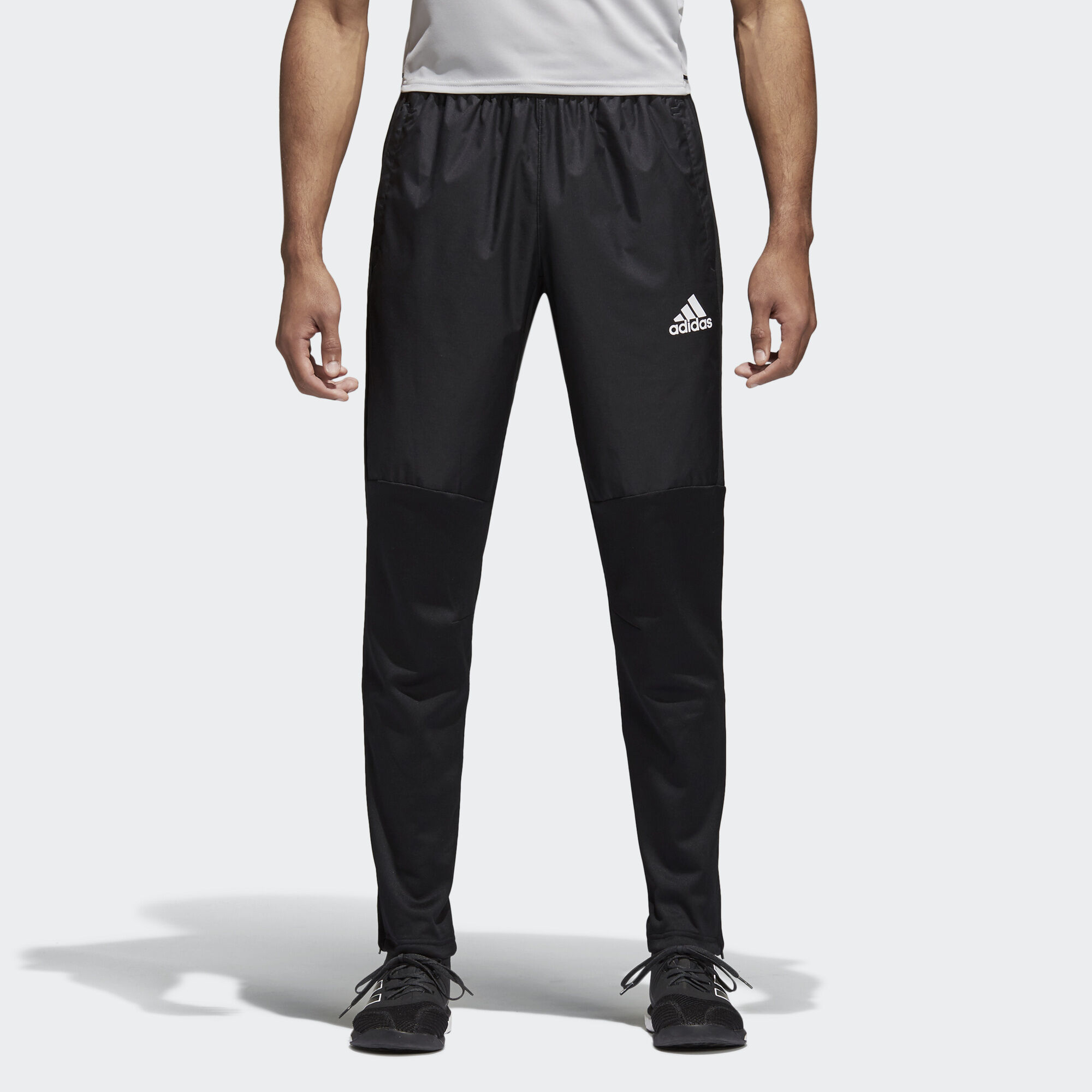 adidas tapered soccer pants