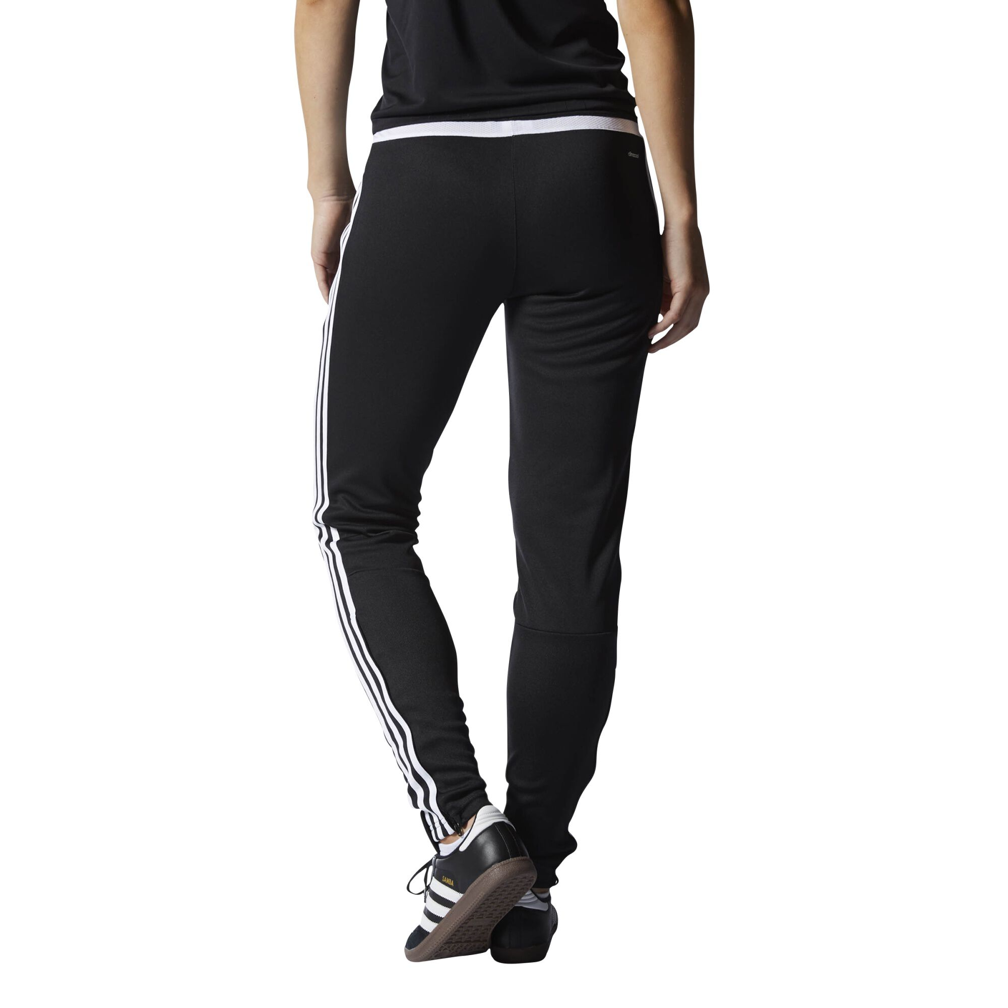 Awesome Adidas Team Issue Pant BlackHeather AY7643  Women39s Tennis