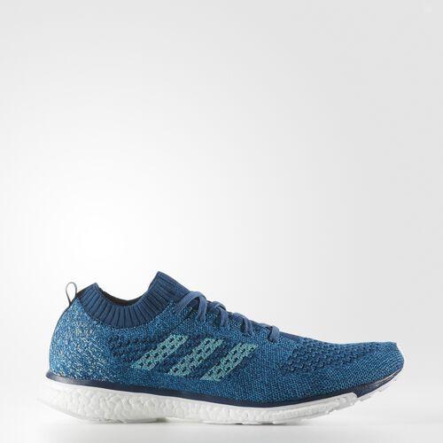 adidas - adizero Prime Parley Shoes Blue Night  /  Energy Aqua CQ1858