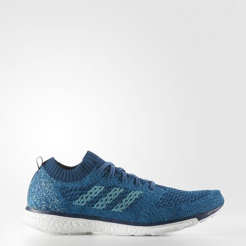 adidas - adizero Prime Parley Shoes Blue Night  /  Energy Aqua CQ1858