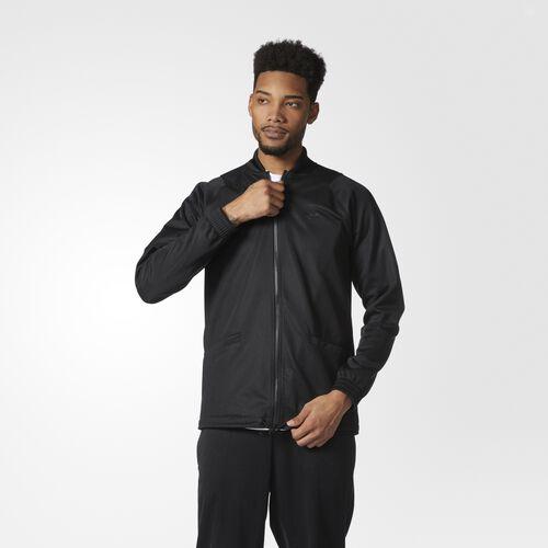 adidas - Shadow Tones Superstar Track Jacket Black CE7106