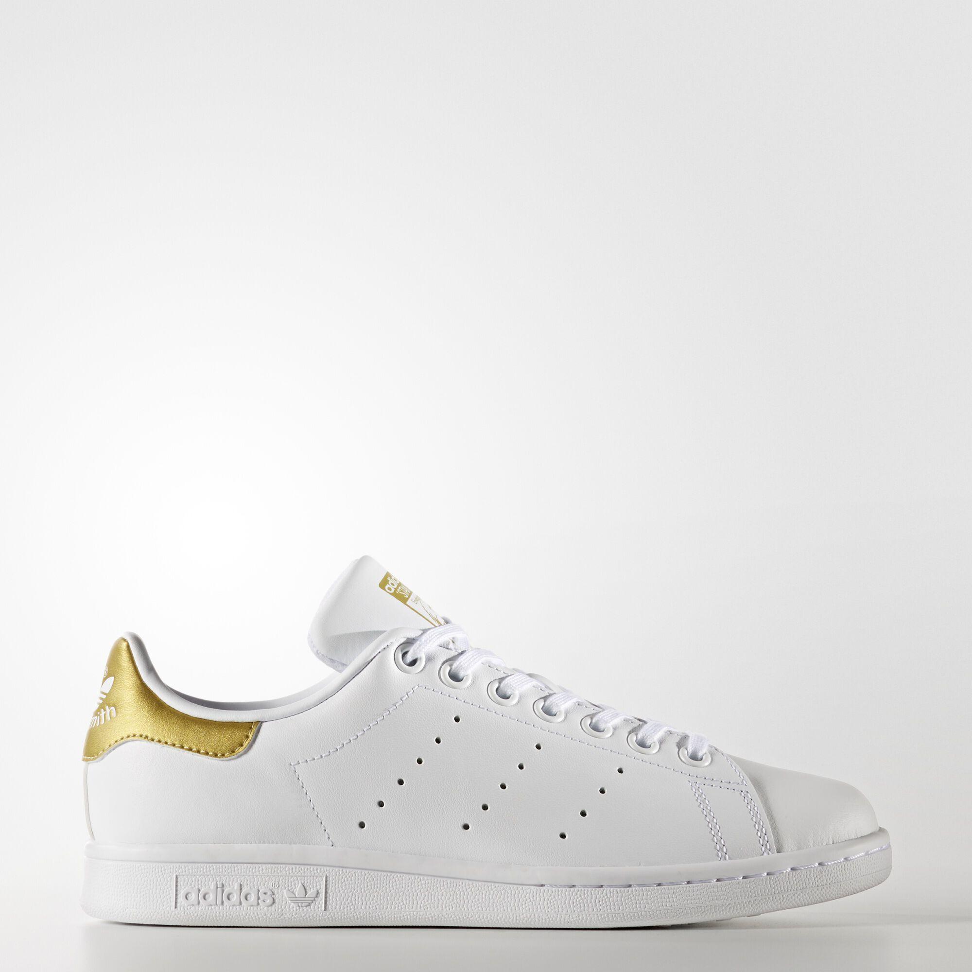 half off 6efd4 89005 adidas stan smith gold yellow