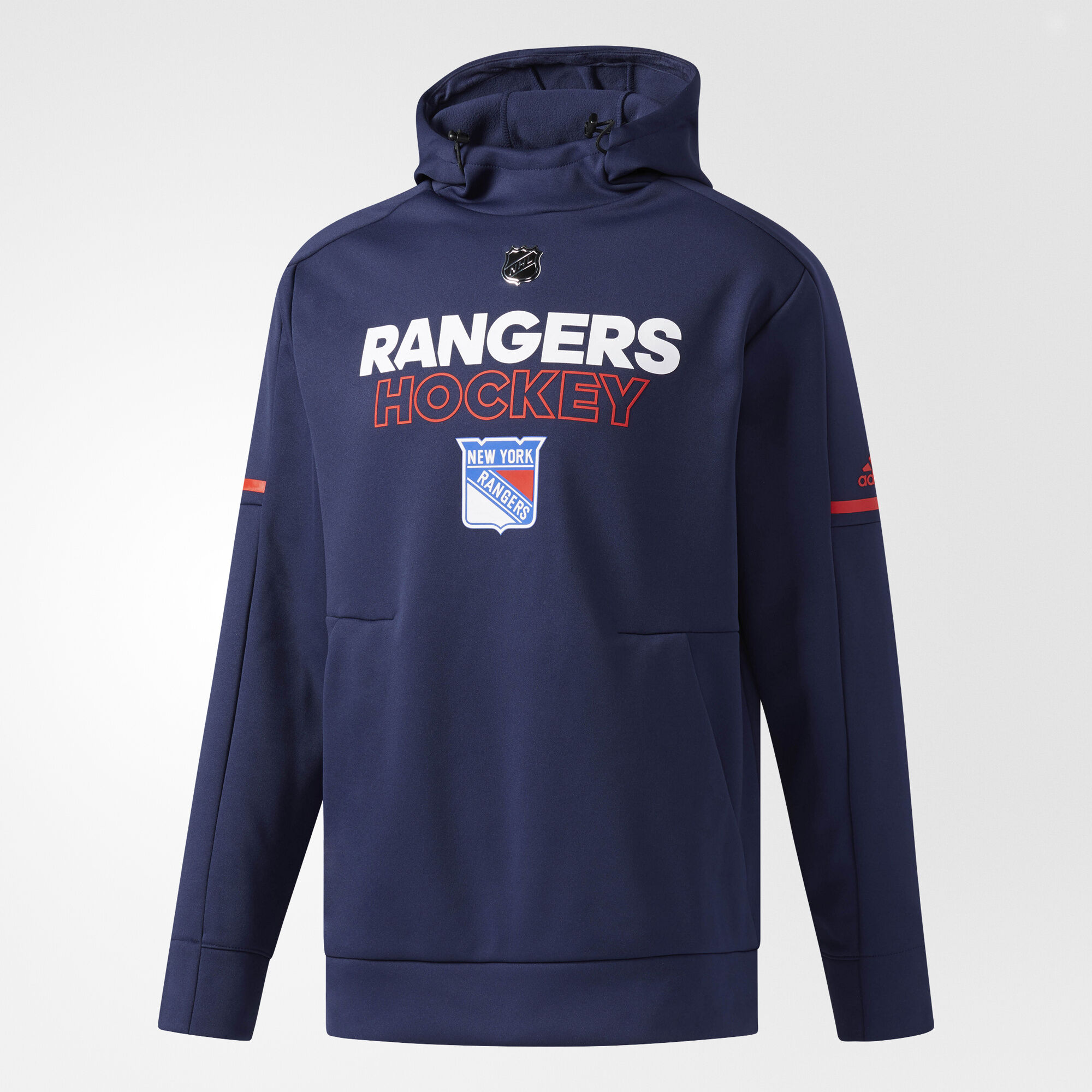 adidas Rangers Authentic Pro Player Hoodie - Blue | adidas US