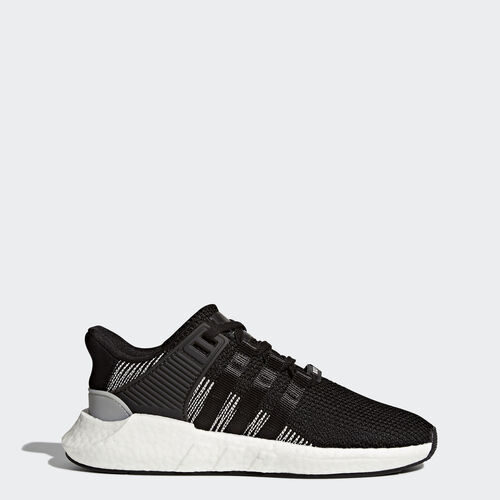 adidas - EQT Support 93/17 Shoes Core Black  /  Core Black  /  Running White BY9509