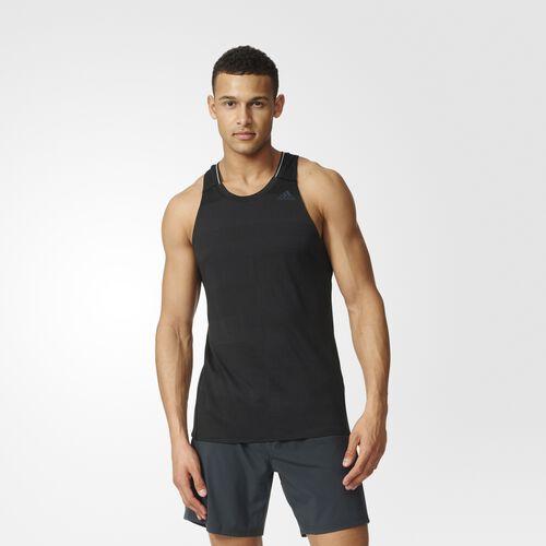 adidas - Supernova Singlet Black S94375