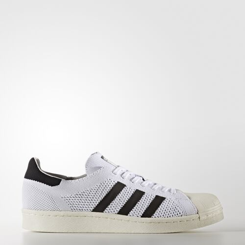 adidas - Superstar Boost Shoes Running White Ftw  /  Core Black  /  Off White BB0190