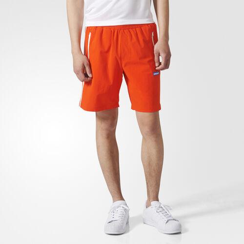 adidas - Tennoji Shorts Bold Orange BS1604
