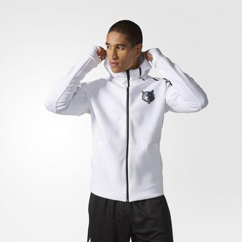 adidas - Timberwolves Z.N.E. Hoodie MULTI CC5348