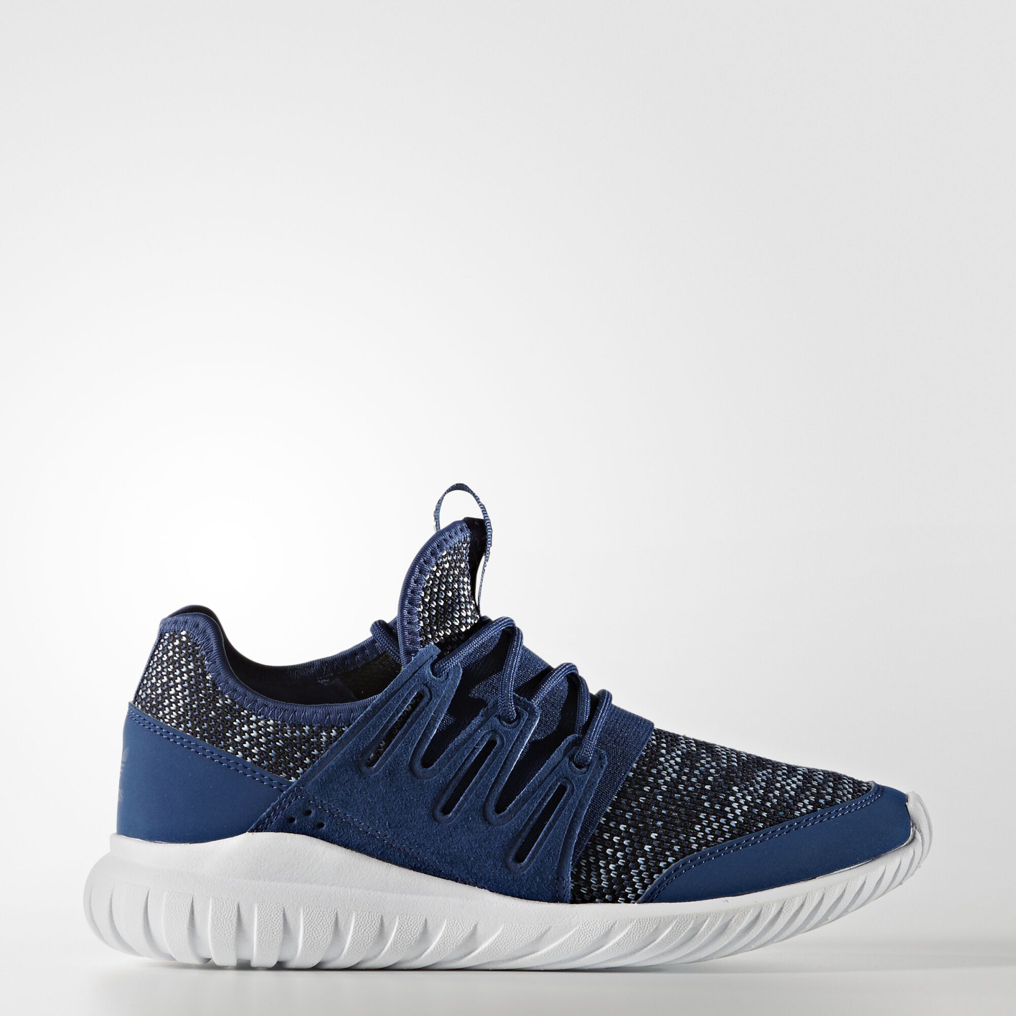 Adidas Originals Tubular Radial Boys 'Preschool Running Shoes