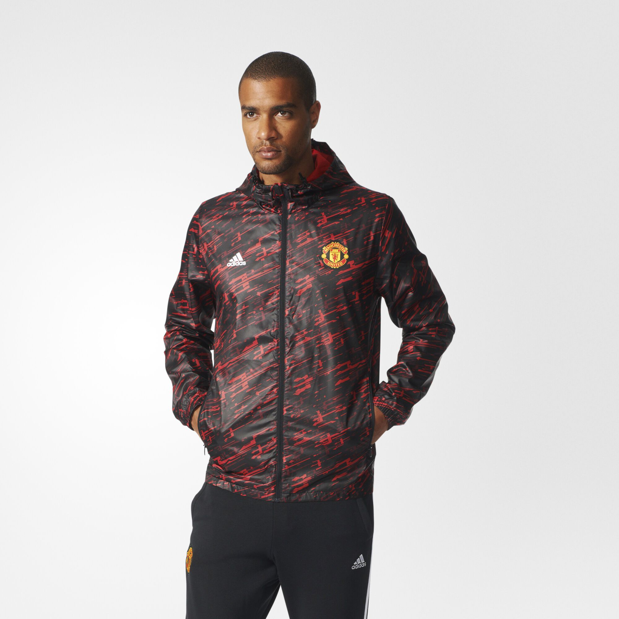 Adidas Flux Manchester United