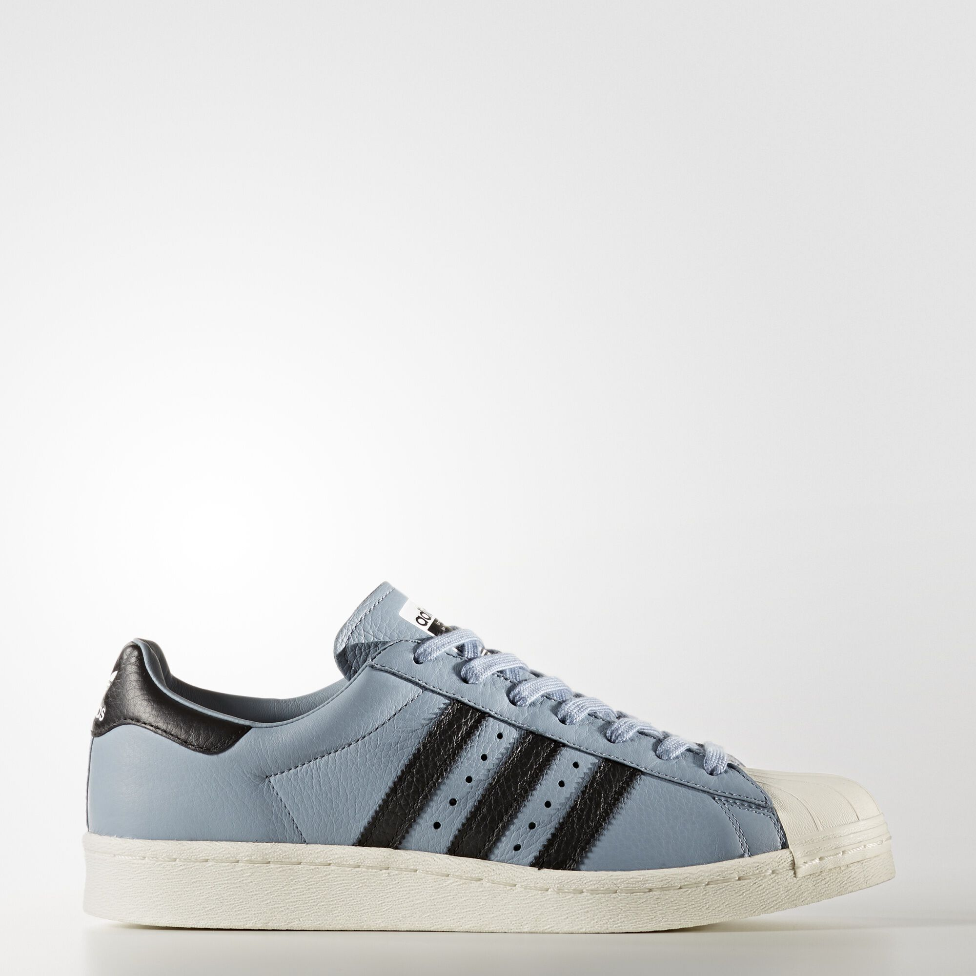 adidas Originals Superstar Boost Trainers In White BB0187 Asos