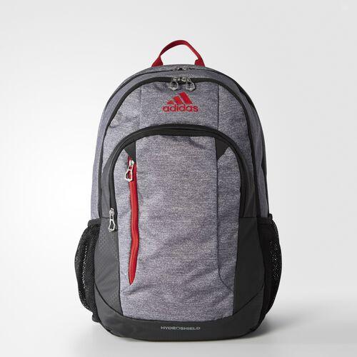 adidas - Mission Backpack Granite BA1527