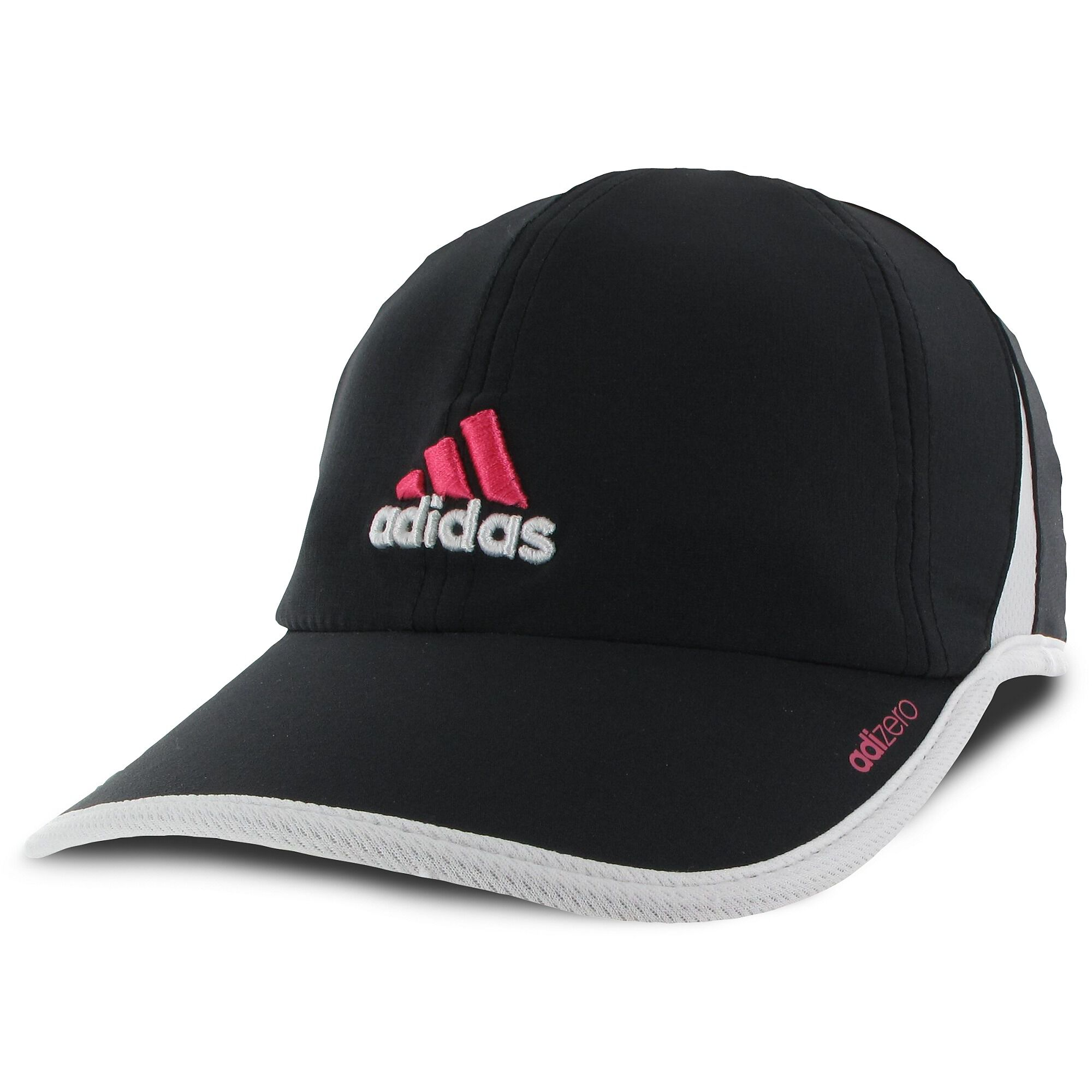 adidas adizero camo running hat