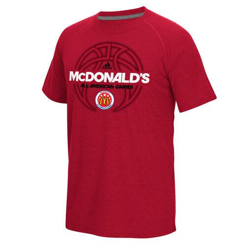 adidas - Fired Up McDonalds MULTI BT3623
