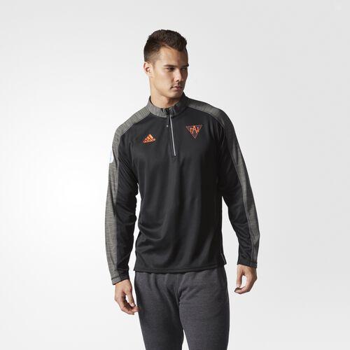 adidas - Team North America Quarter-Zip Pullover MULTI BF5518
