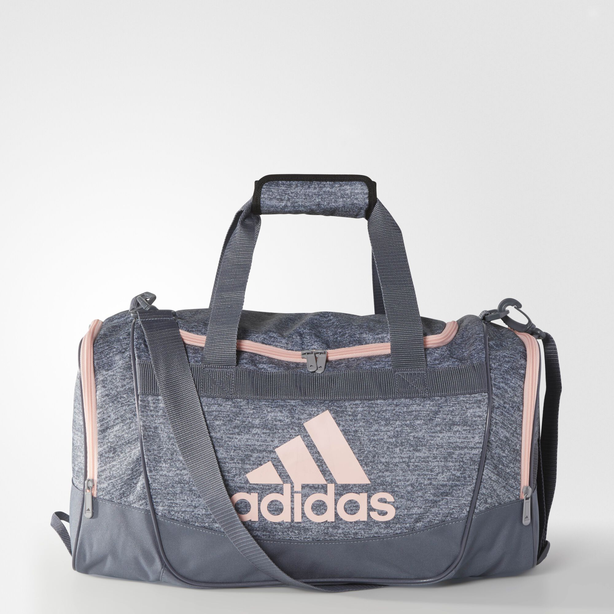 Adidas Duffle Bag Small