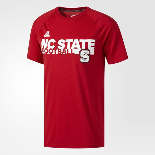 adidas - Wolfpack Tee Power Red AU1505