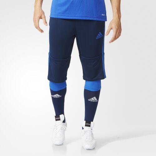 adidas - Condivo 16 Three-Quarter Pants Collegiate Navy  /  Blue AB3117