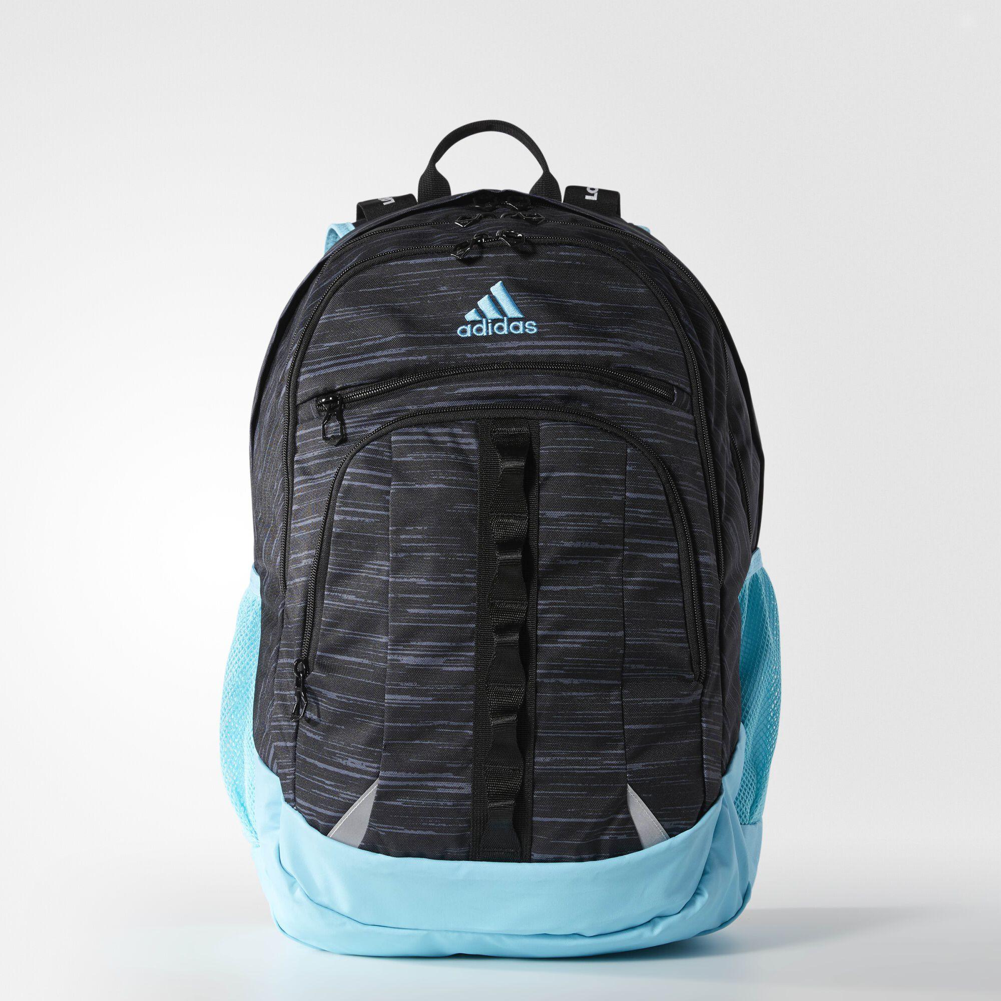 22cf32e49ccd Buy adidas neon green backpack