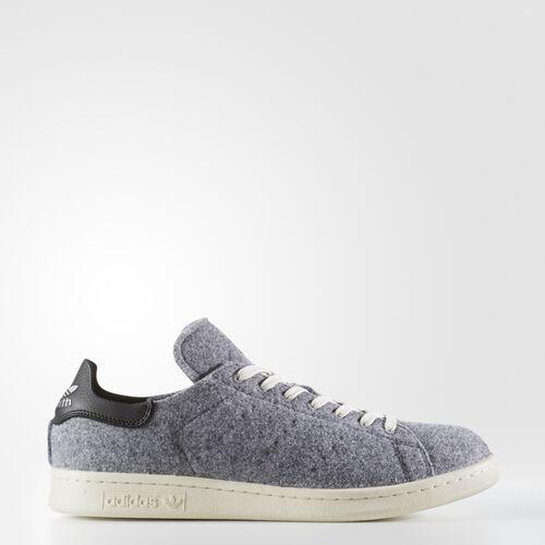 adidas - Stan Smith PC Shoes Black  /  Core Black  /  Vintage White AQ8452