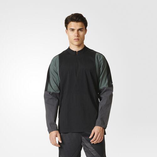 adidas - Icon Pullover Black S94802