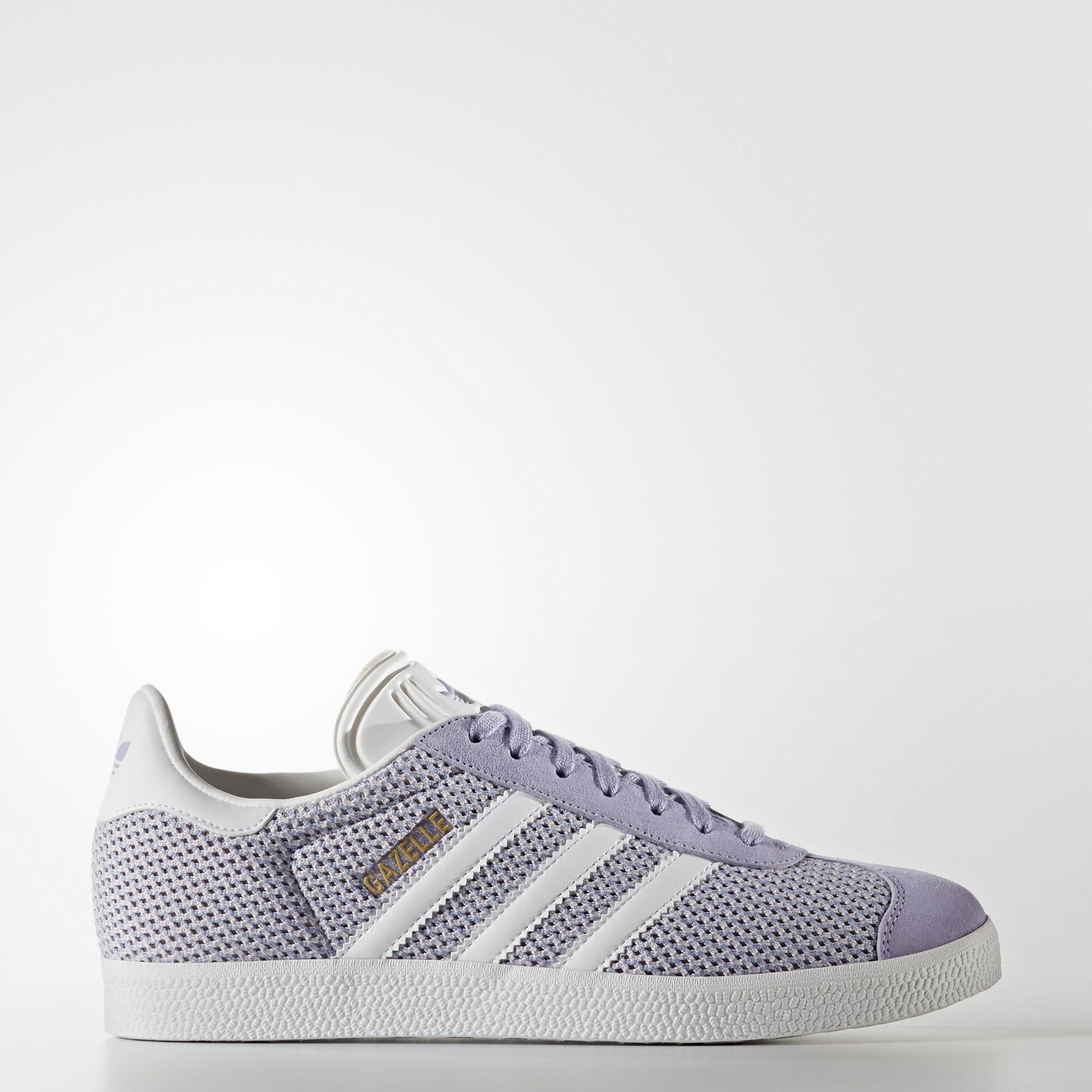 Gazelle Adidas Blue