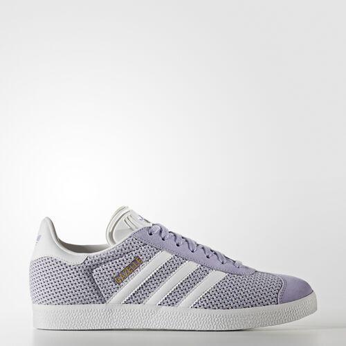 adidas - Gazelle Shoes Easy Blue  /  Running White Ftw  /  Easy Blue BB5177