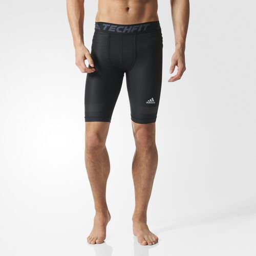 adidas - Techfit Chill Shorts Black AI3342