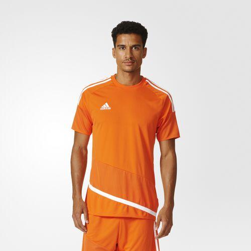 adidas - Regista 16 Jersey Orange  /  White AP1855
