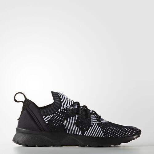 adidas - ZX Flux ADV Virtue Shoes Core Black  /  Core Black  /  Running White Ftw S81901