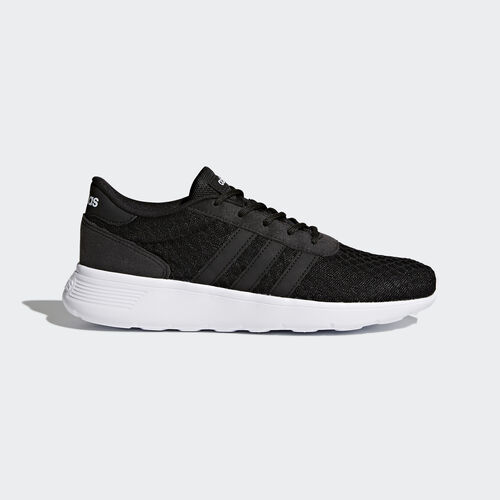 adidas - Lite Racer Shoes Core Black  /  Core Black  /  Running White Ftw AW4960