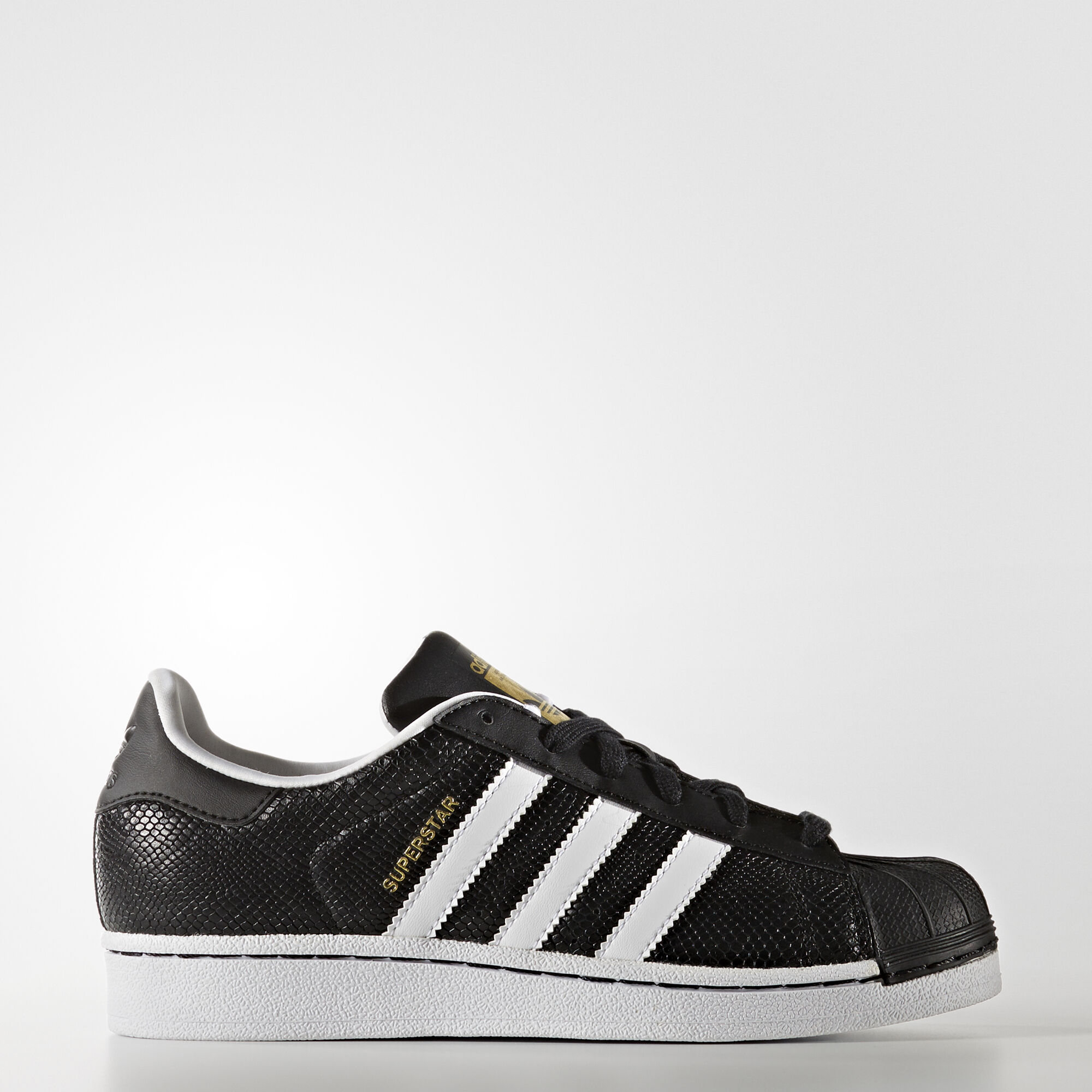 Nursery Adidas Superstar Foundation White Trainers RRP £29.99