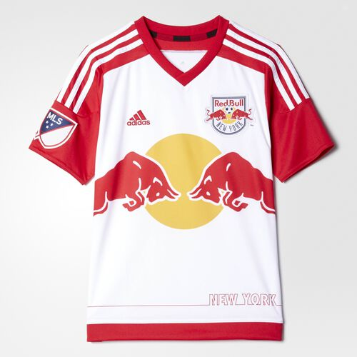 adidas - Red Bulls Home Replica Jersey MULTI AO1578