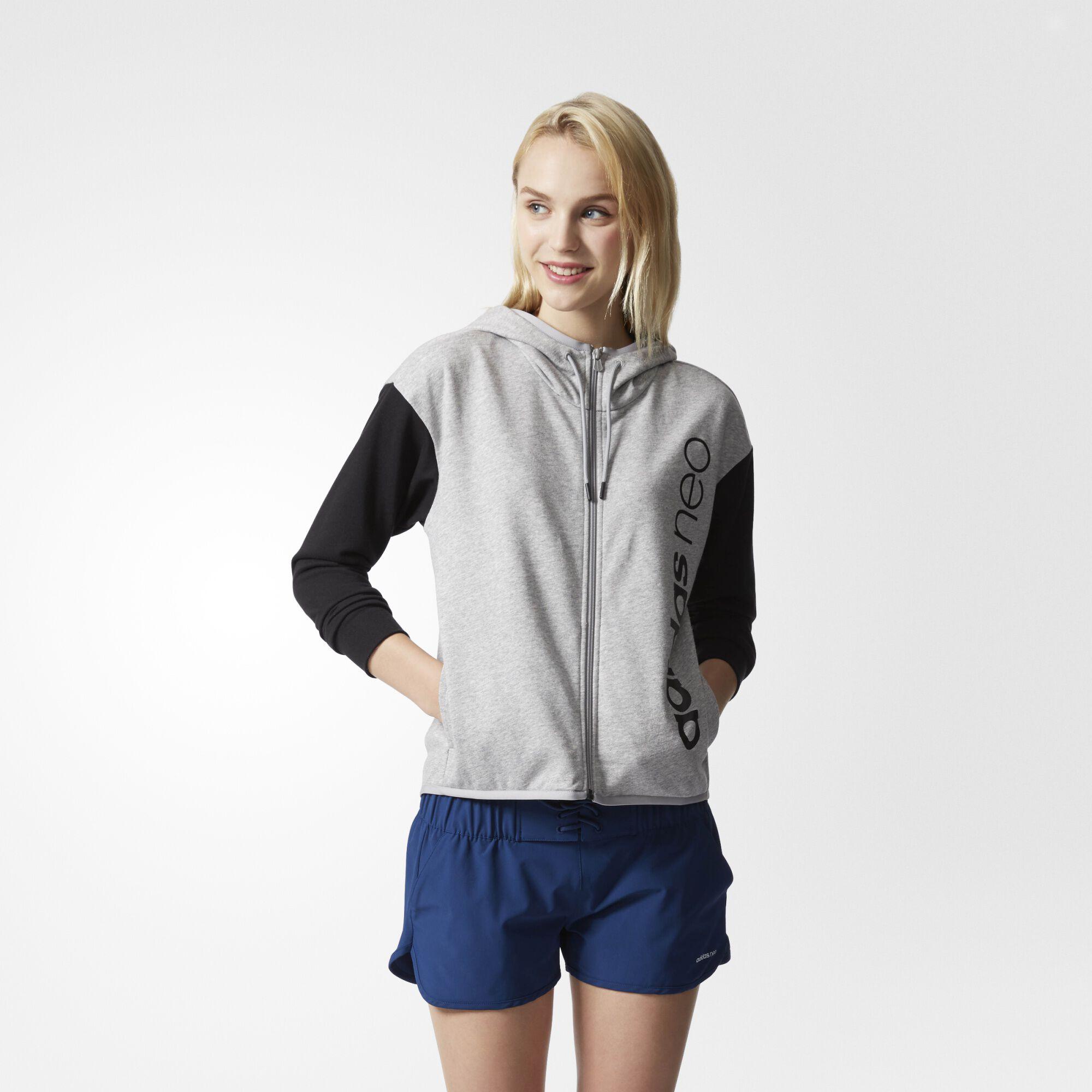 Adidas hoodie sale