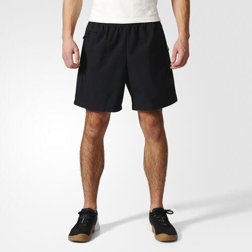adidas - adidas Z.N.E. Shorts Black  /  Black B46982