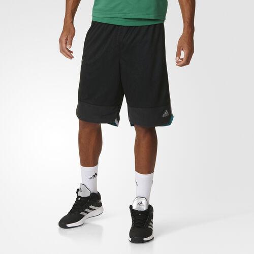 adidas - Dame Oakland Shorts Black AX7979